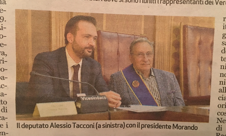 Meeting Associazione Veronesi nel Mondo - Verona