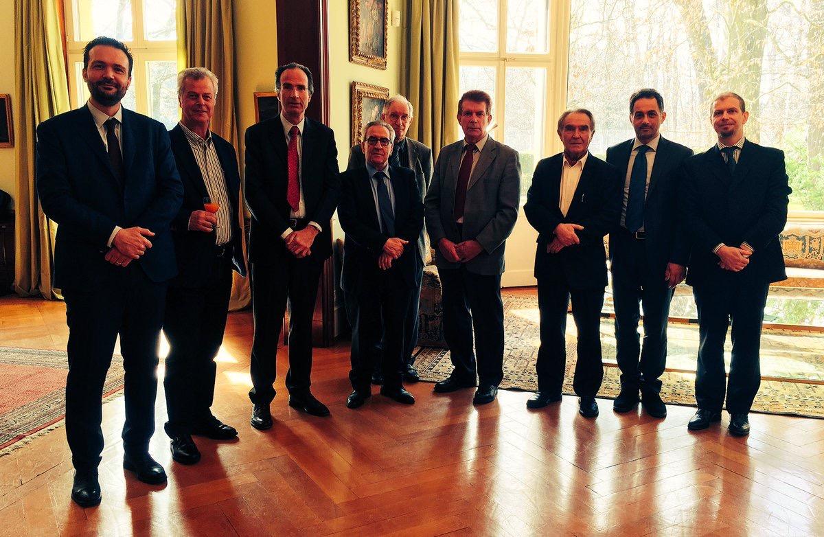 Incontro con rappresentanze in Svizzera - Berna