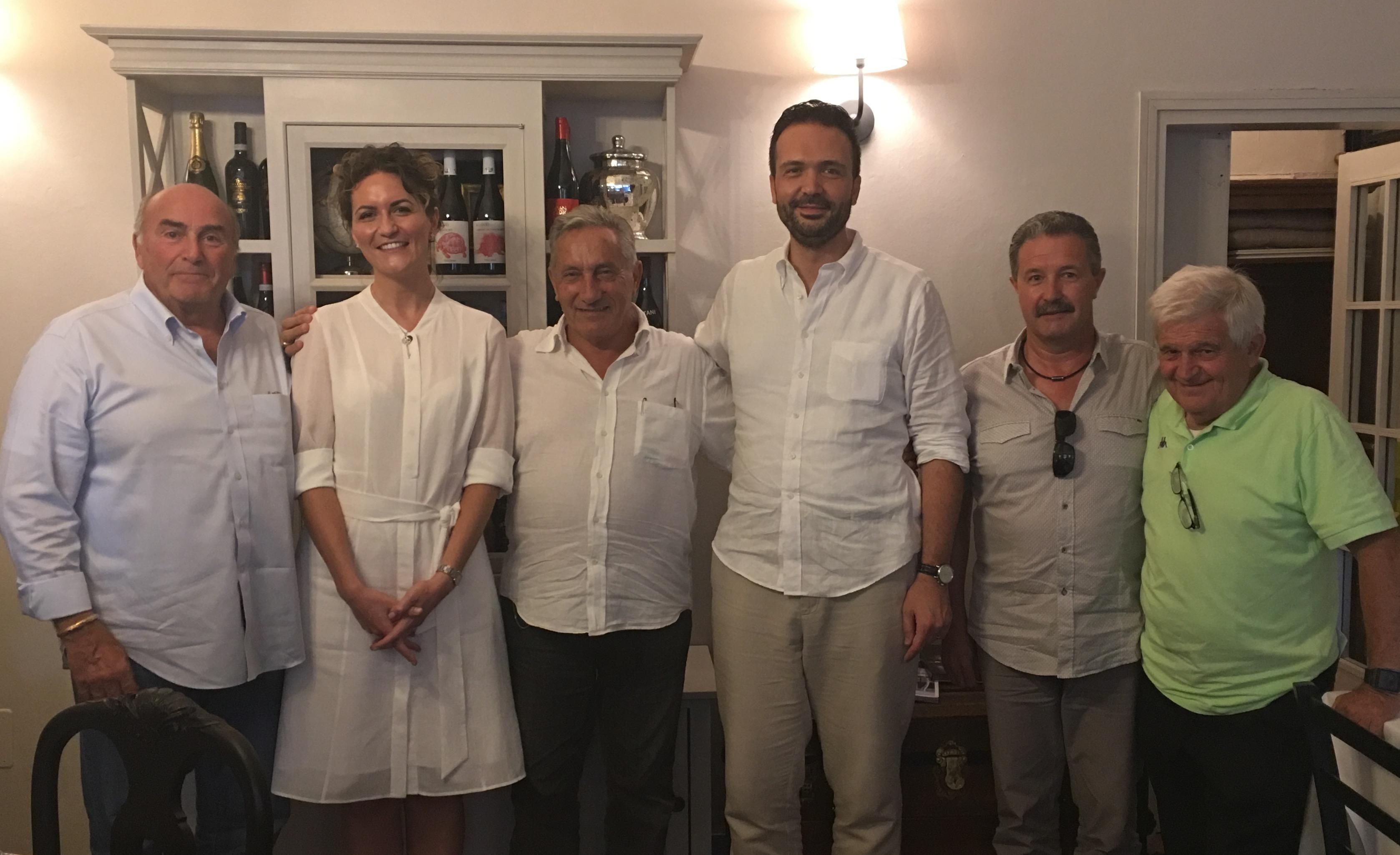 Incontro con Associazione Veronesi nel Mondo - Verona