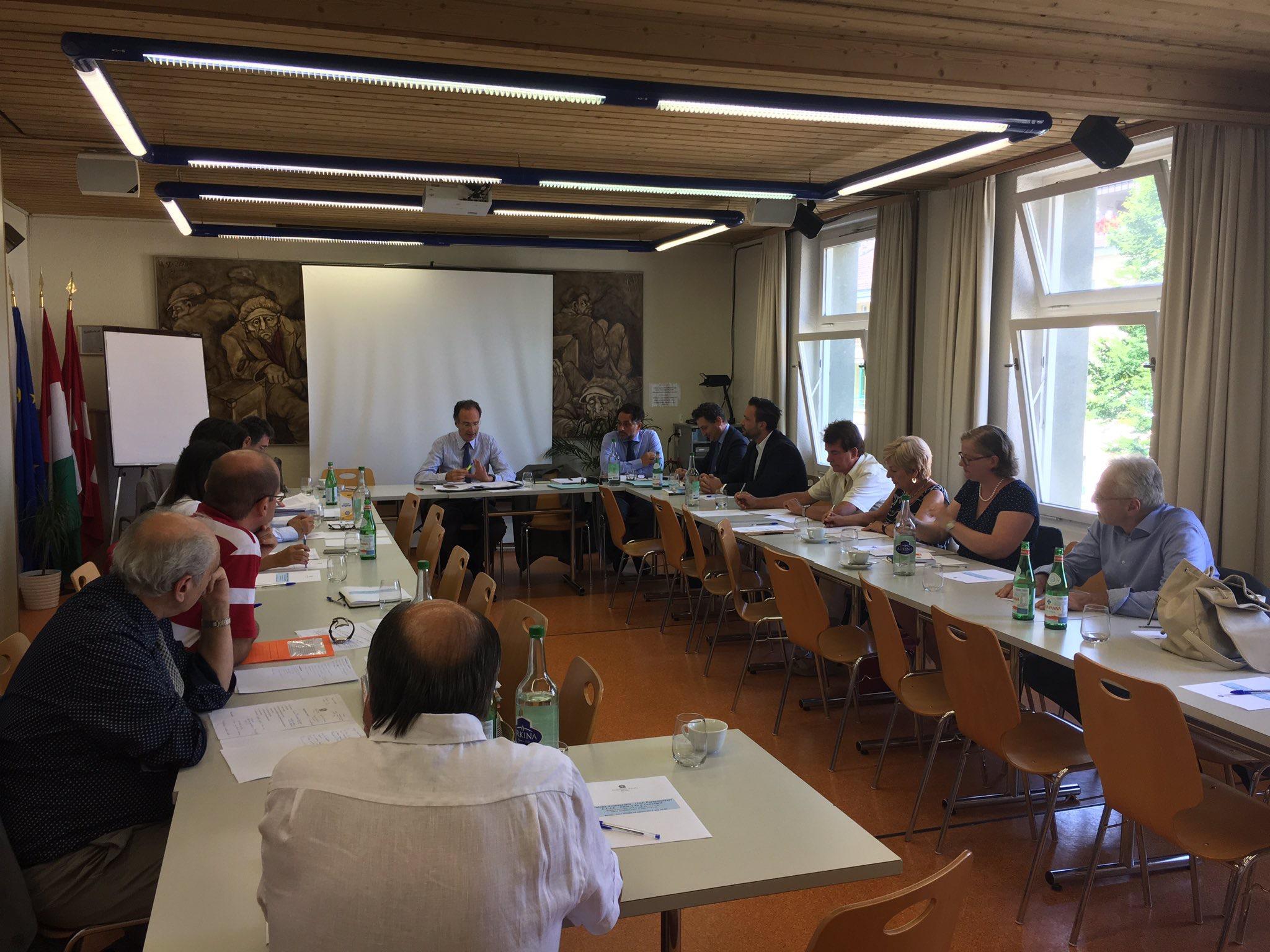 Intercomites Svizzera - Berna